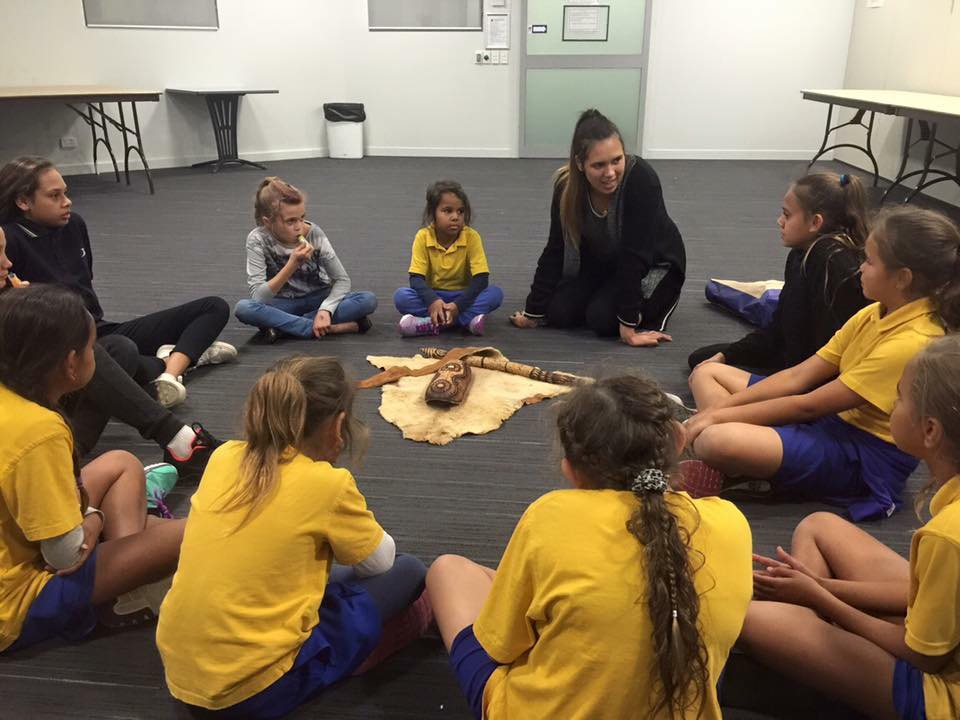 Nyoongar Wellbeing & Sports Assoc.