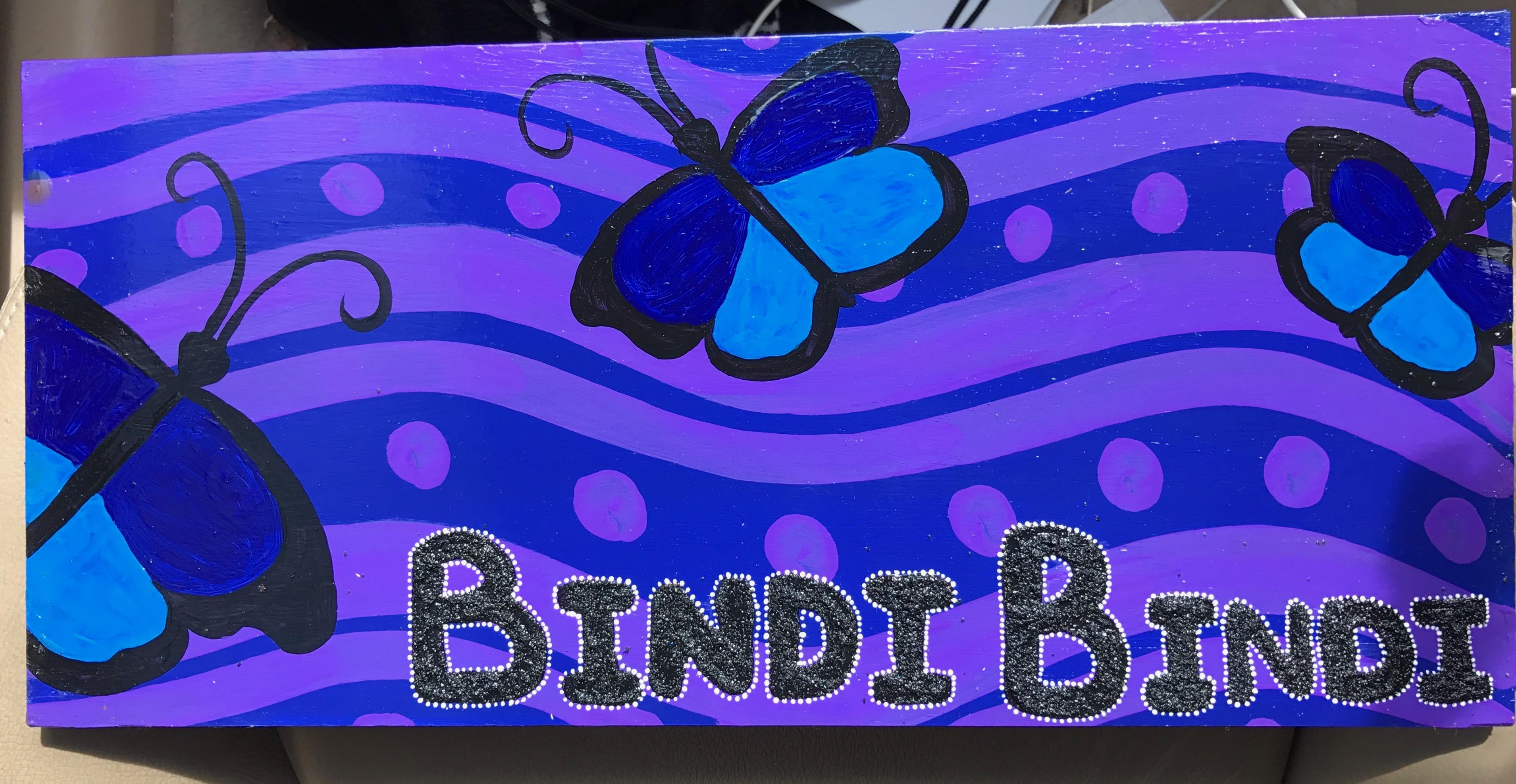 Bindi Bindi