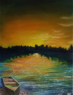 Southern Sunset