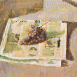 Années 80. gouache sur papier. 50,5x43,5cm