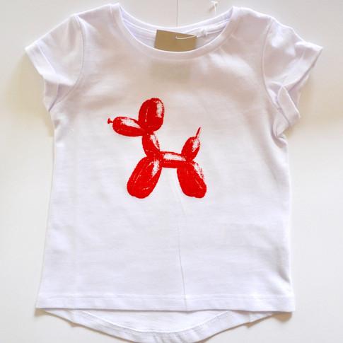 Jeff Koons Baby T-Shirt