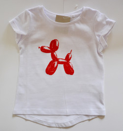 Jeff Koons T-shirt