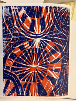Printmaking Product Development_Art Shape