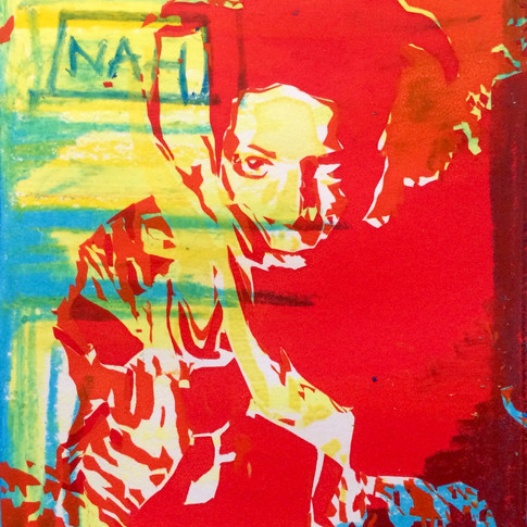 Basquiat (Nah)