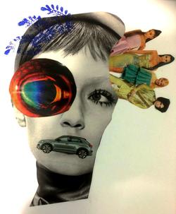 Photomontage Workshop_Art Shape