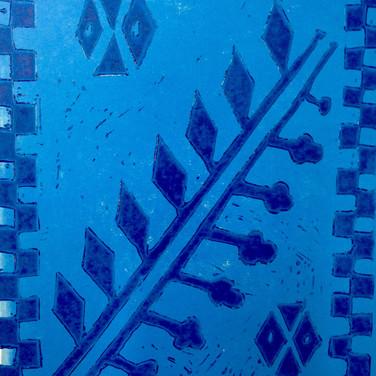 Peruvian Pattern