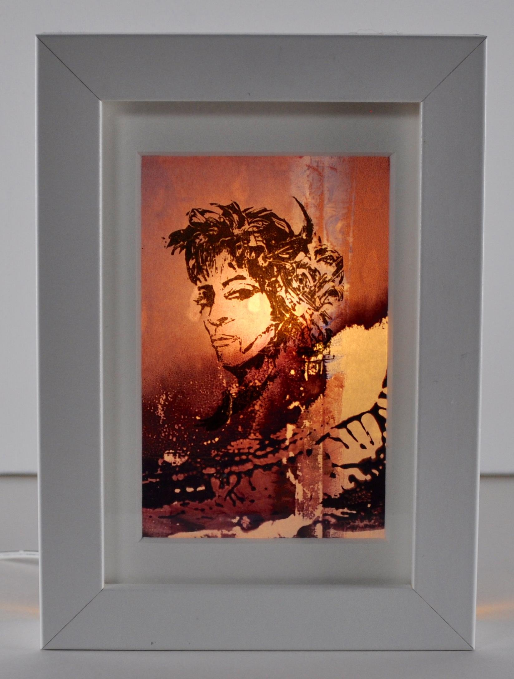 Prince (Lightbox)