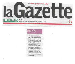 D - Gazette - 22.12.10