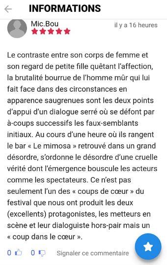 LPDM - Avignon FB 2018