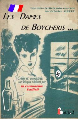 Les Dames De Boychéris