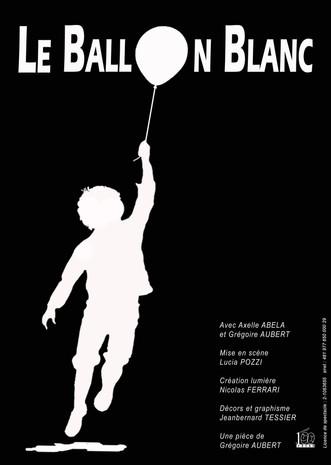 Le Ballon blanc à Montpellier en avril !
