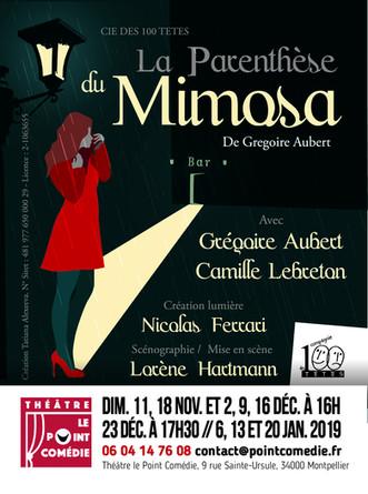 Enfin à Montpellier !