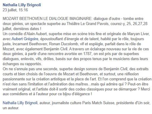 MB LDI - Critique NLB FB - 23.07.19