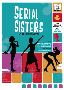 Serial-Sisters