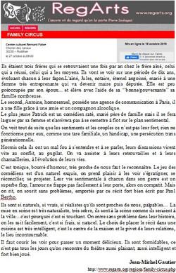 REGARTS - FC - JMG 18.10.20