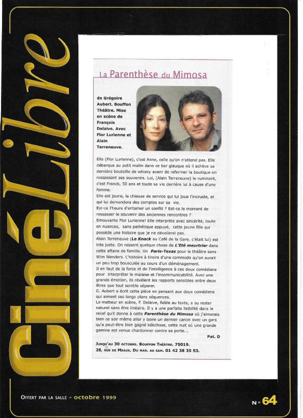 Ciné-Libre