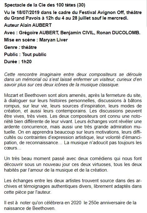 MB LDI - Critique VivantMag - 18.07.19