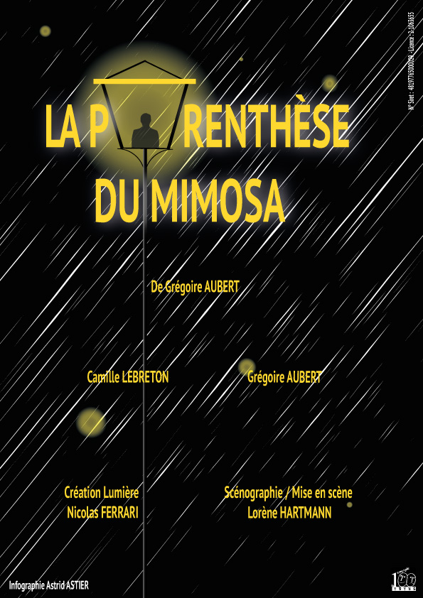 Affiche Mimosa 08.05.17