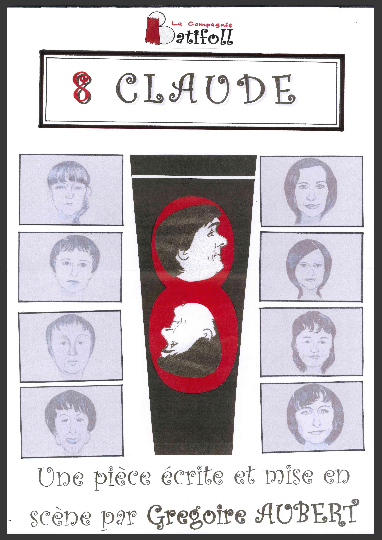 8 Claude