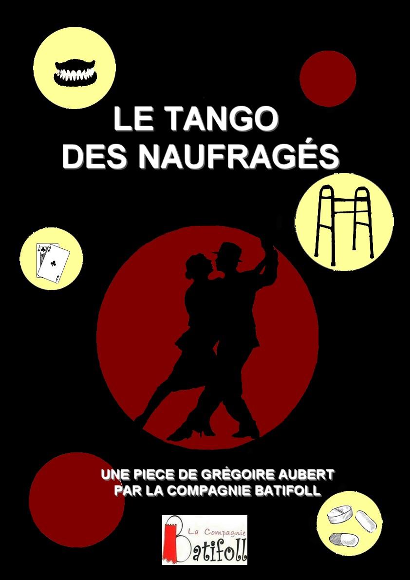 Le tango des naufragés