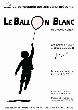 Le Ballon Blanc s'envole pour Nîmes !