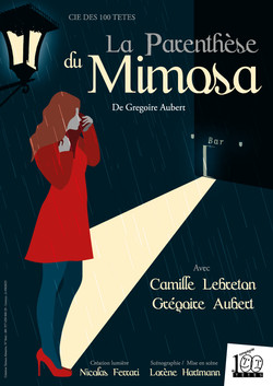 La parenthèse du Mimosa