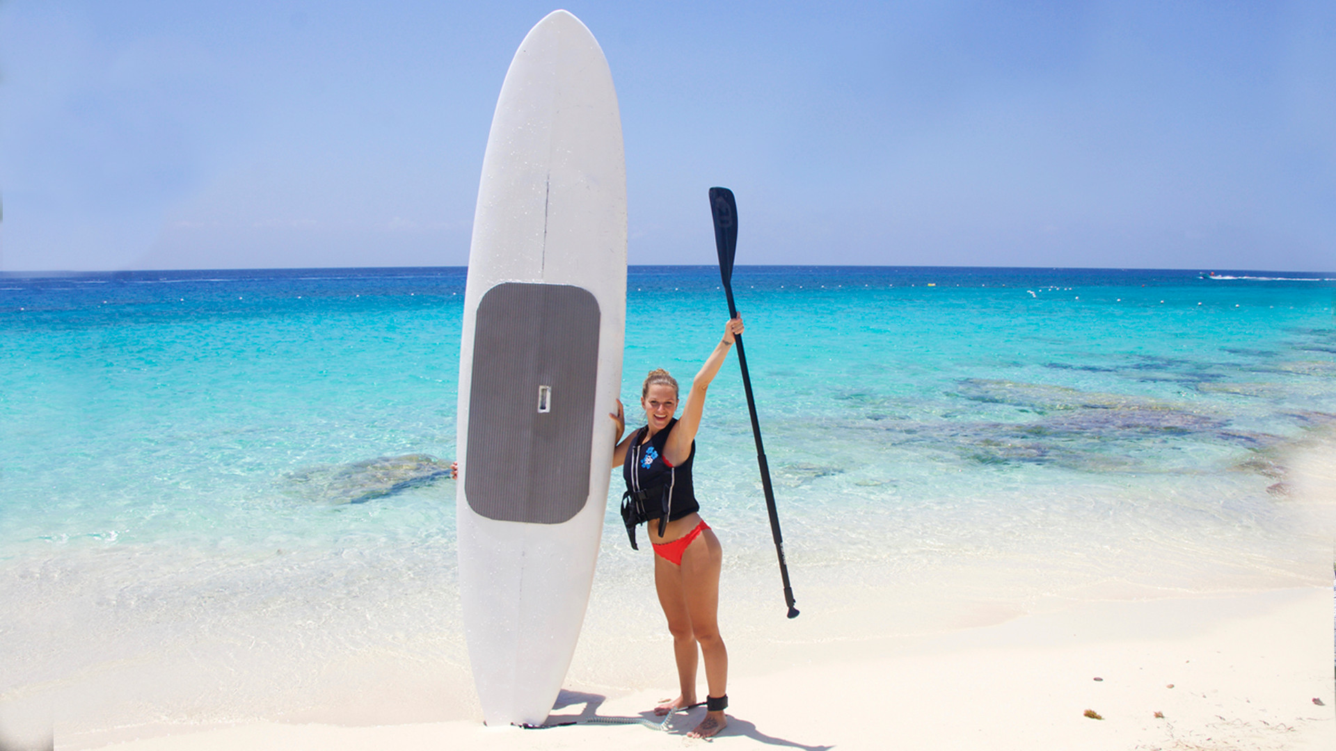 Stand Up Paddle Board - Adult