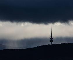 Black Mountain Storm