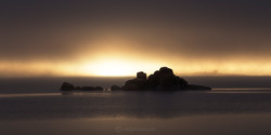 Curiosity Rocks sunrise 1
