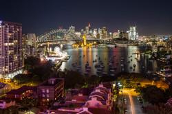 SydneyHarbour1