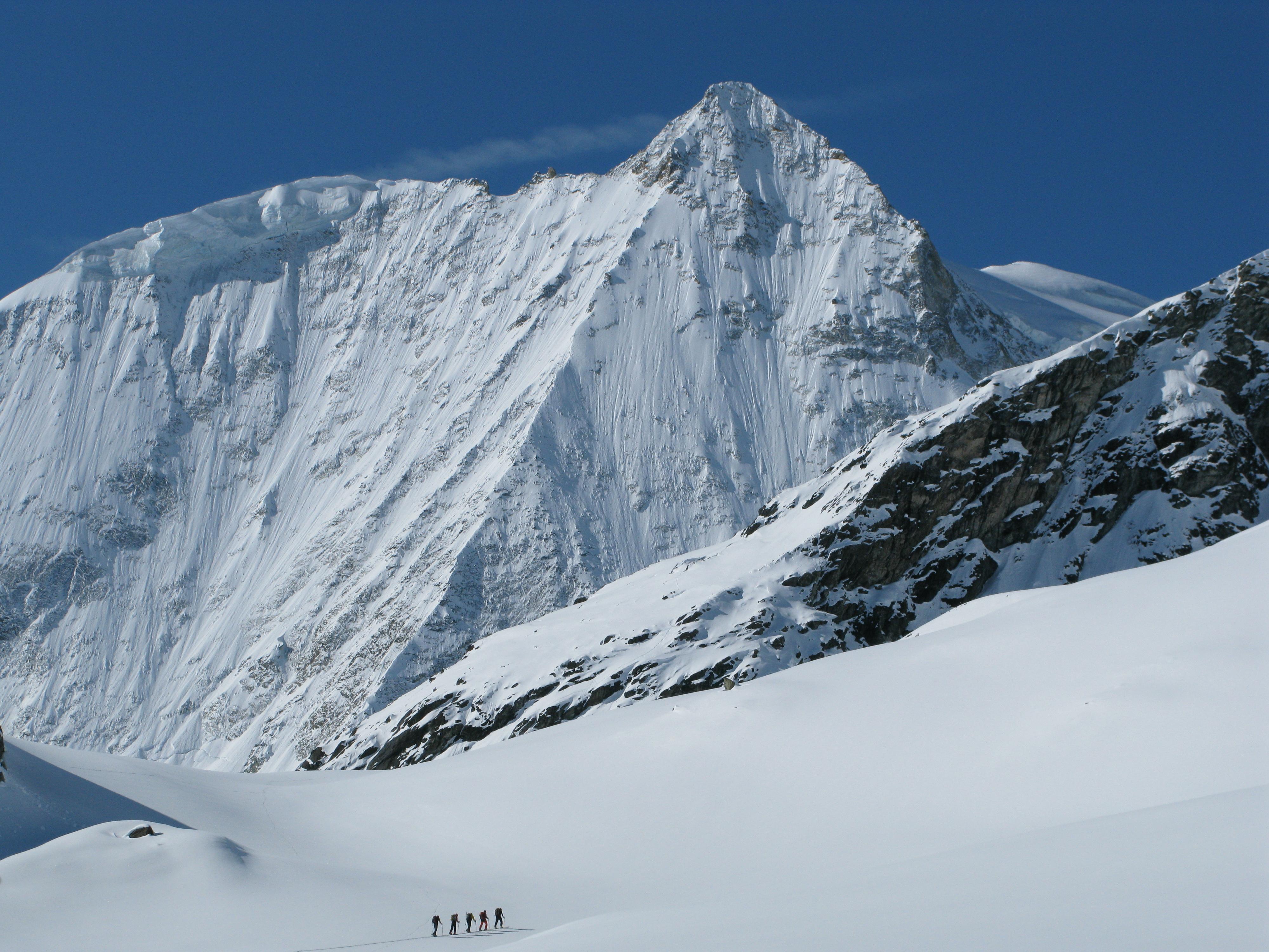 Mt Blanc De Chelion