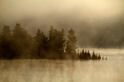 misty Lake Jindy