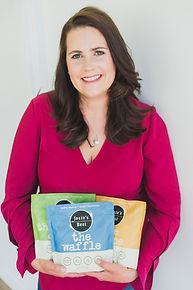Josette Johnson Josies Best Gluten Free Bend Oreg