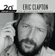 Eric Clapton was known as god on the guitar so obviously we play a lot of his songs in the lessons.