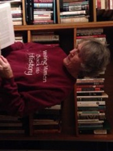 PC Writing Women Shirt