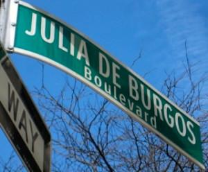 A Three-Part Story: Julia de Burgos