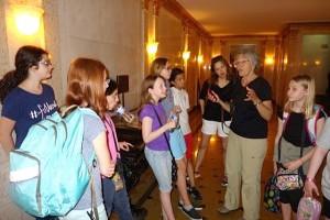 Girl Scouts ECS