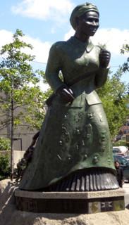 Landmarks to Women