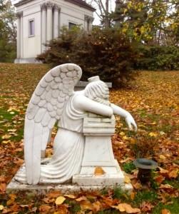 Saddest Angel