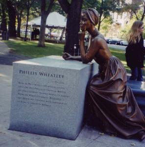 PhillisWheatley
