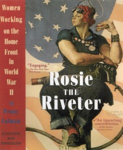 Rosie cover medium