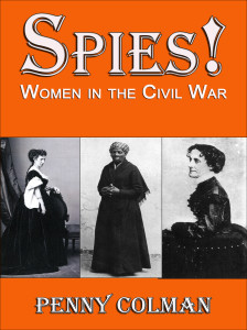 Spies ebook