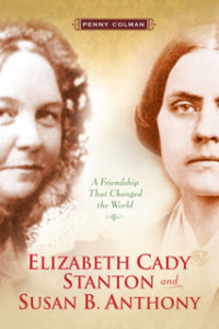 """""""Walk Where They Walked"""": Elizabeth Cady Stanton and Susan B. Anthony in Wisconsin"""