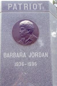 Barbara Jordan medium