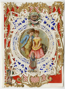 800px-Esther_Howland_Valentine_card,_-Affection-_ca._1870s