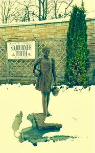 Sojourner Truth girl full size