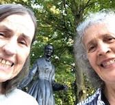 Sojourner Truth, Me & Linda