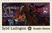220px-Sybil_Ludington_stamp