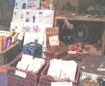 Fair Trade Crafts