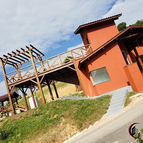 Guarita Village da Montanha